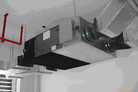 求设备合作生产-医院通风系统