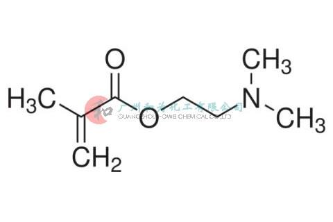 甲基丙烯酸二甲氨基乙酯氯化铵盐