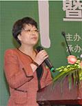桐乡市副市长潘敏芳