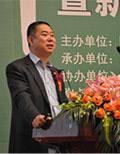 中国辐射固化专委会副理事长王涛