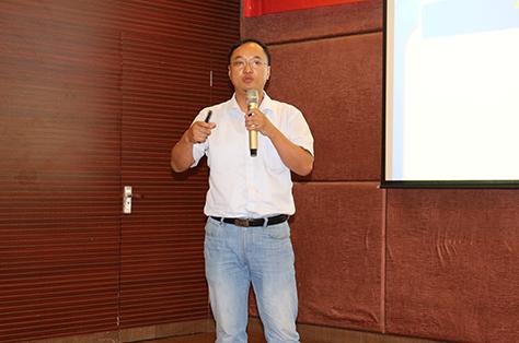 哈尔滨工业大学无锡新材料研究院曹英杰先生