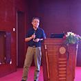 北京化工大学材料科学与工程学院胶接材料与原位固化技术研究室主任张军营