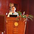 哈尔滨工业大学化工与化学学院和哈尔滨工业大学无锡新材料研究院院长黄玉东