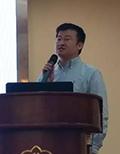 广州中智达信科技有限公司  市场总监--陈冀锦