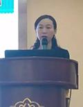 青海省人民医院  洁净手术部科护士长--文红玲