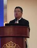 北京天康洁净工程建设发展有限公司 副总经理--潘学刚