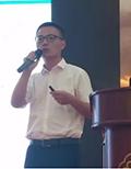 松下电气机器(北京)有限公司 行业工程课长--程毅