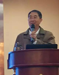 中国电子学会洁净技术分会专家组成员、全国洁净室及相关受控环境标准化技术委员会副秘书长--赵阿萌
