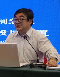 陕西电力科学研究院总工程师:刘健