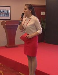 中国设备管理协会专家服务中心副主任、国联股份电气传媒事业部陈金肖