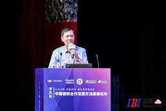 宝钢湛江钢铁有限公司副总经理 刘波