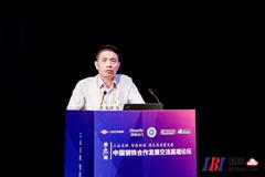 新兴铸管股份有限公司武安工业区能源环保部副部长 张建勇
