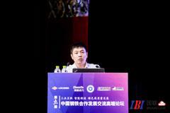 辽宁阜新金昊空压机有限公司董事长助理 宝丹东