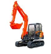 DH80-7挖掘�C