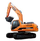 DH215-9挖掘�C