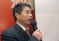 杭州特种纸业有限公司吴安波主题演讲