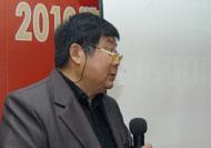 江苏万兴纸业有限公司总工沈明讲解纸业采购流程及推销技巧