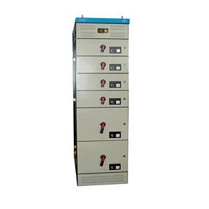 低压无功补偿控制器如何连接电抗器接线图