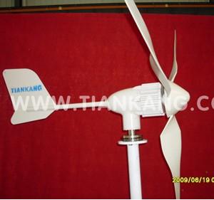 400W微型风力发电机