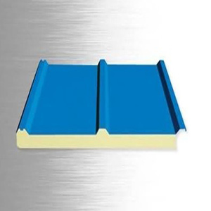 聚苯乙烯夹芯