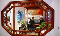 上海世博会苏州馆