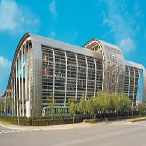 惠生(上海)化工工程有限公司