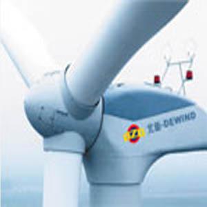 2MW风力发电机组