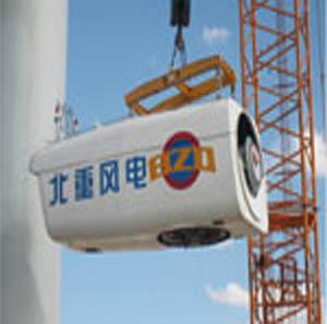 1.5MW风力发电机组