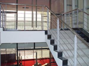 不锈钢楼梯栏杆 不锈钢楼梯栏杆图集 不锈钢栏杆图集