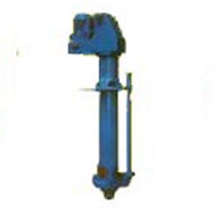 ZJLA系列立式液下渣浆泵