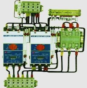 双速,三速电动机控制器