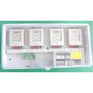 单相双值电容电机接线板结线图