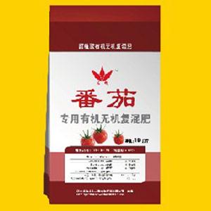 腐植酸有机无机复混肥-番茄