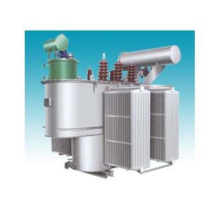 6 ~35 kV级干式变压器