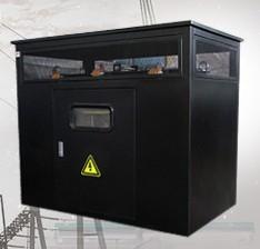 10kV、35kV级油浸式变压器