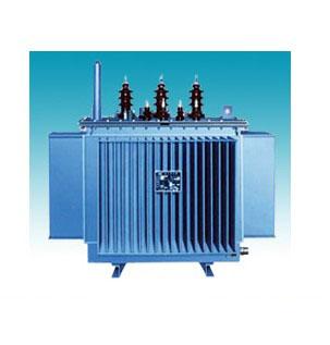 35 kV级干式变压器