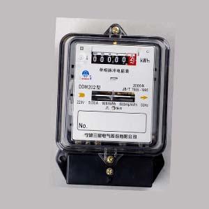 交流有功电能,脉冲装置外接额定工作电源后,可同时输出电量脉冲信号