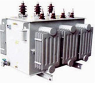 非晶合金铁心配电变压器