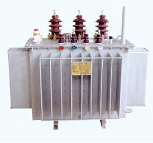 干式电力变压器
