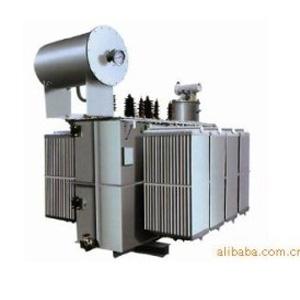 r非晶合金电力变压器