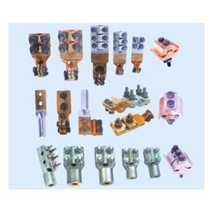 变压器导电杆由于变压器超负荷运行或导电杆接线接触