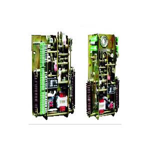 CT19及CT19B(A)型弹簧操动机