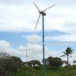 WPS-20000W 风力发电机