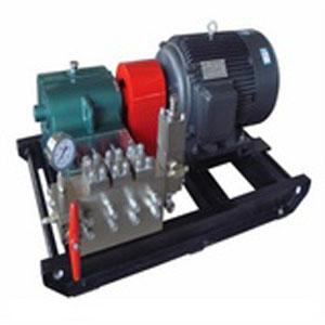 油田注水泵(高压柱塞泵)