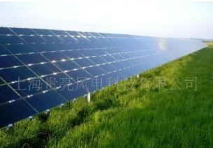HYP100多晶硅太阳能组件