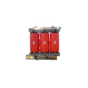 SC(B)系列树脂绝缘干式变压器