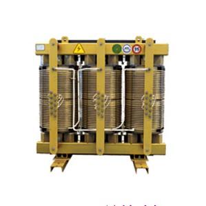 SG(B)10非包封H级干式变压器