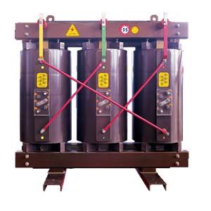 SCB系列干式电力变压器