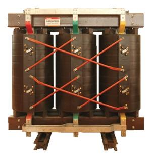 ZQSC(H)B系列环氧浇注牵引整流干式变压器