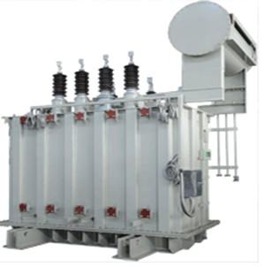S11系列35KV电力变压器